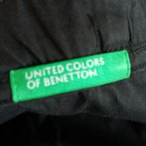 United Colours of Benetton γυναικείο πουκάμισο