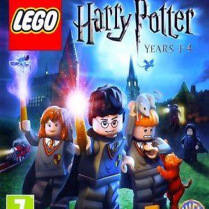 LEGO HARRY POTTER - PS3