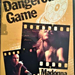 Πωλείται DVD: DANGEROUS GAME (1993) το ερωτικό θρίλερ με τη Μαντόνα
