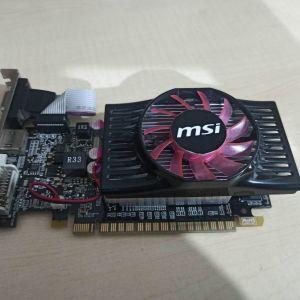 GT 620 2GB DDR3/Σε άριστη κατάσταση