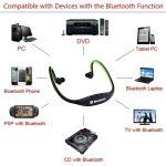σπορ headset ακουστικά Bluetooth
