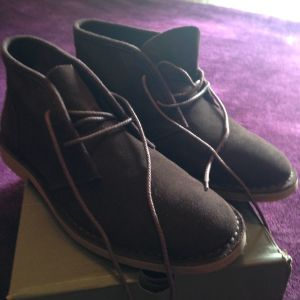 TIMBERLAND LEATHER SHOES No 44,5(10,5€