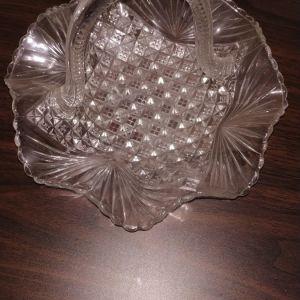 Φοντανιερα κρυσταλλινη 1960