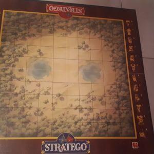 Ταμπλό Stratego Jumbo 1987
