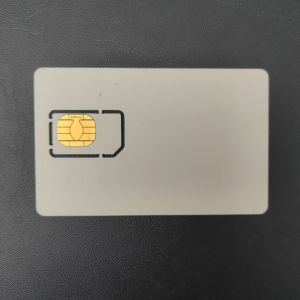 TEST CARD
