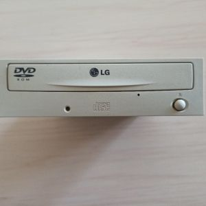 LG dvd rom drive