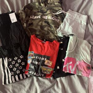 γυναικεία ρούχα όλα μαζί 25 ευρώ