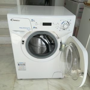 Μίνι πλυντήριο