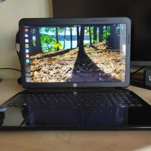 ΛΑΠΤΟΠ HP Notebook 15-d015ev 15,6 ιντσες. HP Laptop 500 GB Σε καλή κατάσταση (ΤΙΜΉ ΔΙΑΠΡΑΓΜΑΤΕΥΣΙΜΗ)