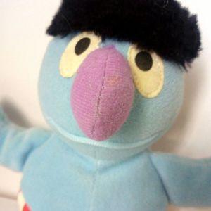 Κουκλάκι Sesame Street