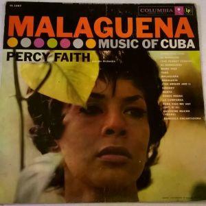 Vinyl LP ( 1 )   Malaguena