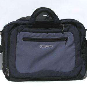 Αυθεντική Jansport Τσάντα για Laptop και Χαρτοφύλακας
