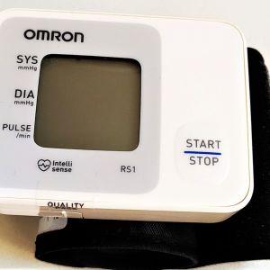 Πιεσόμετρο καρπού OMRON