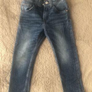 Μπλε παιδικό τζιν H&M - Blue jeans H&M