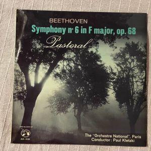 Δίσκος βινυλίου, Beethoven, Symphony no 6.in  F major. op.68
