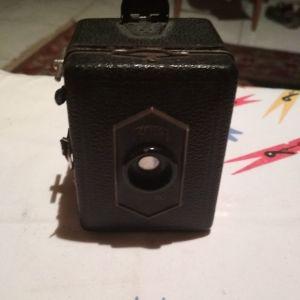 Zeiss παλιά φοτογραφικη μηχανή