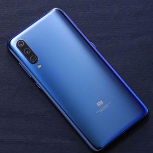 xiaomi mi 9 blue σε άριστη κατάσταση