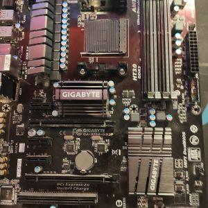 Gigabyte motherboard GA-970A-UD3P