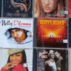 36 αυθεντικά cd
