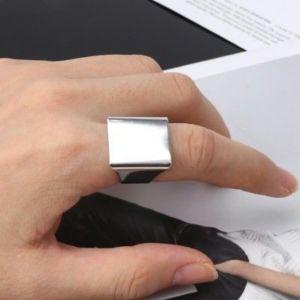 Δαχτυλιδι faux ολοκαινουργιο