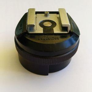 Nikon προσαρμογέας φλάς AS-1 για μηχανή Nikon F2