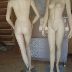 κούκλες βιτρίνας ολόσωμες