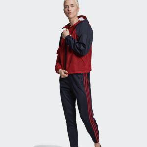 Adidas φόρμα με κουμπιά