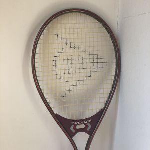 Dunlop Tennis Racket X10 Junior