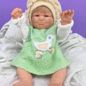 Βerenguer πεισματαρικο μωράκι βινυλίου