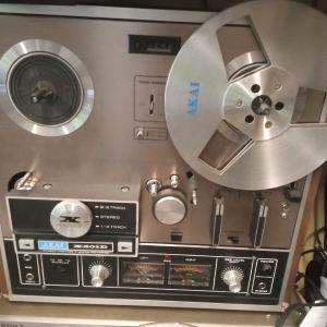 Μαγνητόφωνο ΑΚΑΙ X201D