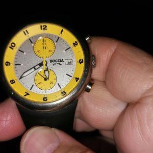 ρολόι χειρός (χωρίς λουράκι).