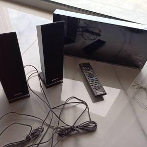 Sony BDV-F500, home theatre, Blu-Ray, 350W, fm, τιμή ευκαιρίας