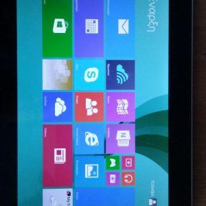 "Toshiba Encore Mini WT7-C-100 7"" (16GB) Intel Atom, Windows 8.1"
