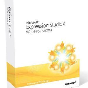 Microsoft Expression Studio 4.0 ΣΦΡΑΓΙΣΜΕΝΟ