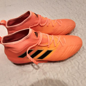 Παπούτσια ποδοσφαίρου Adidas ace 17.1 Νο 42