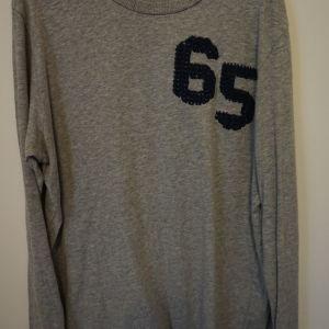 benetton μπλουζα για 11-12χρ
