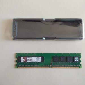 Πώληση μνήμης RAM KINGSTON 512MB