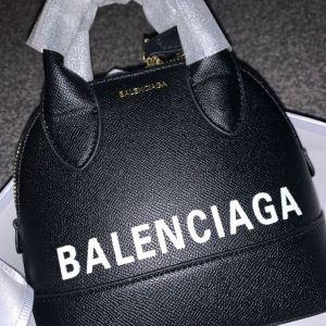 Τσάντα Balenciaga Ville