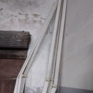 7 ΒΡΑΧΙΟΝΕΣ ΤΕΝΤΑΣ ΑΛΟΥΜΙΝΙΟΥ ΒΑΡΕΩΣ ΤΥΠΟΥ  ~4 ΜΕΤΡΩΝ & 12Μ ΑΝΤΙΒΑΡΟ
