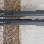 MERCEDES SLK200 R171 ΖΕΥΓΟΣ MAΡΣΠΙΕΔΕΣ