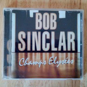 Bob Sinclar - Champs Elysées (CD, Album)