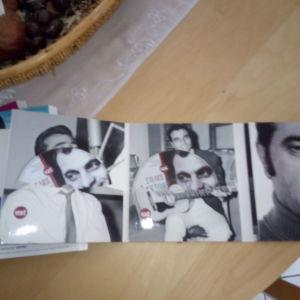 CD ελληνικά τραγούδια.