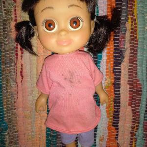 κούκλα Boo της Pixar