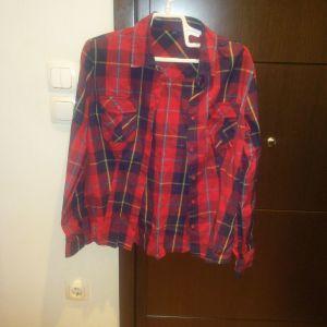Καρω πουκαμισο ελαστικο large