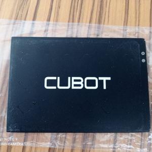 Μπαταρία κινητού καινούργια CUBOT MAX