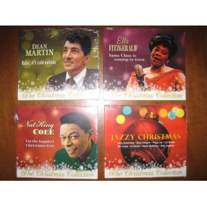 The Cristmans Collection 8 CD ΣΦΡΑΓΙΣΜΕΝΑ !