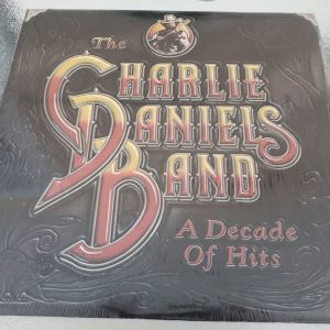 The Charlie Daniels Band - A decade oh hits