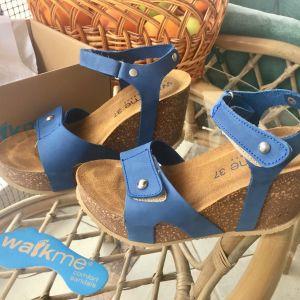Πέδιλα/ πλατφόρμα Comfort sandals Walkme