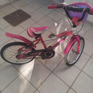 Ποδηλατο orient για κοριτσι 6-8ετων