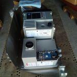allen bradley armorstart  284D-FVD2P3Z-10-CR-EMI-NX2 Ρυθμιστής Στροφών Inverter